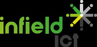 Logo Infield ICT